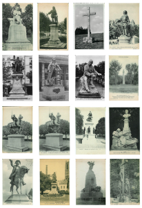 Monuments 2009