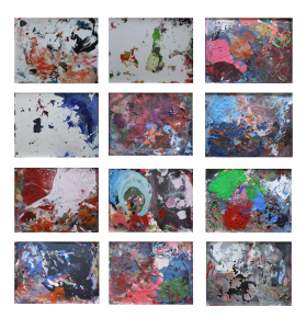 Palettes 2009