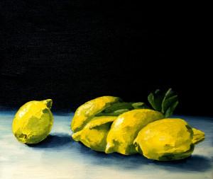 Lemons 2015